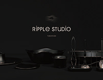 Ripple Studio Tableware