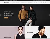 E Commerce Design Concepts