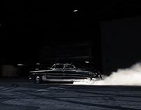 ICON 1949 Hudson LS9