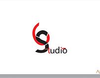 creative studio6  logo