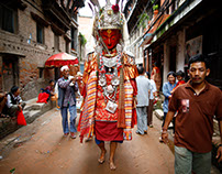 Culture Glimpses from Nepal (Series 2)