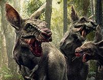 Kangasaraus Rex