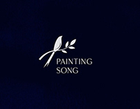 Logo PAINTING SONG