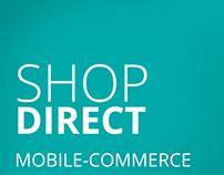 Shop Direct Mobile Development