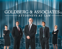 Lawyer Attorney Website Design