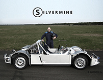 Silvermine 11SR -Prologue- Hand-Built Prototype Chassis