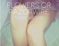 Flowers Or Razorwire - These Waters EP