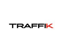 Traffik - Corporate Identity