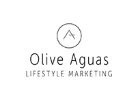 Olive Aguas Logo