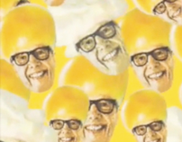ADVERTISING: Act II Popcorn.