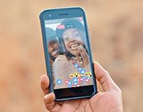 Vodacom: Super Network