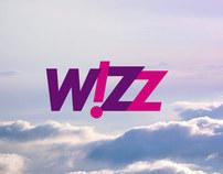 Wizzair.com redesign