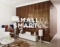 Studio Arkitekter // SMALL Apartman