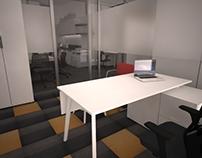 ODS Consultancy Office Design