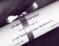 Photography - Keith & Lynn's Wedding