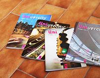 Magazine   Univercity