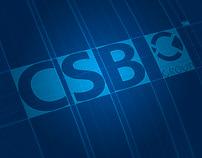 CSB Branding & Identity
