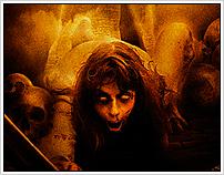 """""""Der Hellweg - Zombie Combatants"""""""