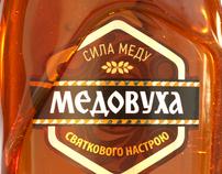 MEDOVUHA
