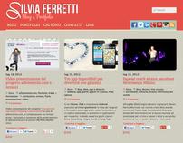 SilviaFerretti.net