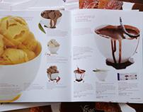 Vosges Haut-Chocolat catalogs