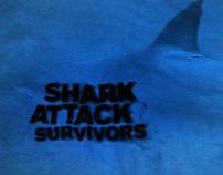 Shark Attack Survivors - Shark Week