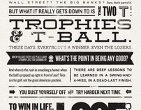 Trophies & T-Ball