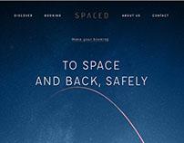 SPACED Design Challenge
