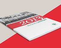 Business Report 2013 - Despar Nordest