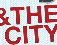 & THE CITY - REINVENTARE LA CITTA'
