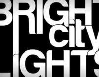 Bright City Lights - Band Design