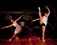 Ballet Lights