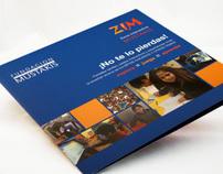Fundacion Mustakis / brochure