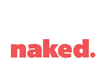 Event posters for naked.