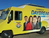 Daybreak Food Truck