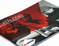 KUPFER / Brochure