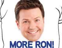 More Ron Promotion