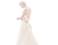 The pathetic white bride