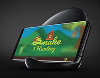 Snake Hunting - Android Game!