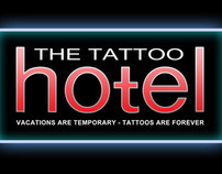 Tattoo Hotel
