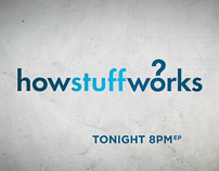 How Stuff Works Promo - Discovery Channel