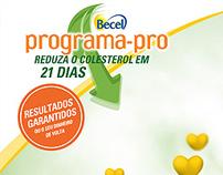 Becel Programa-Pro
