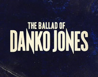 The Ballad of Danko Jones - Titles