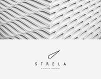 STRELA