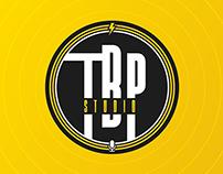 Visual Identity for a Recording Studio