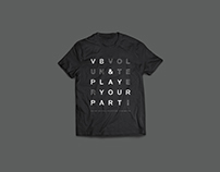 VB&Play Your Part