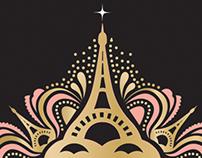 Oriflame Sparkle in Paris