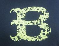 B tshirt / Brooklynski / Brooklyn store