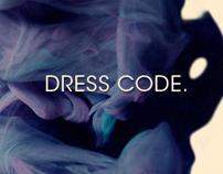 Lina Cantillo   DRESS CODE Web Design & Development