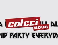 Colcci Hour  - 5 Marias